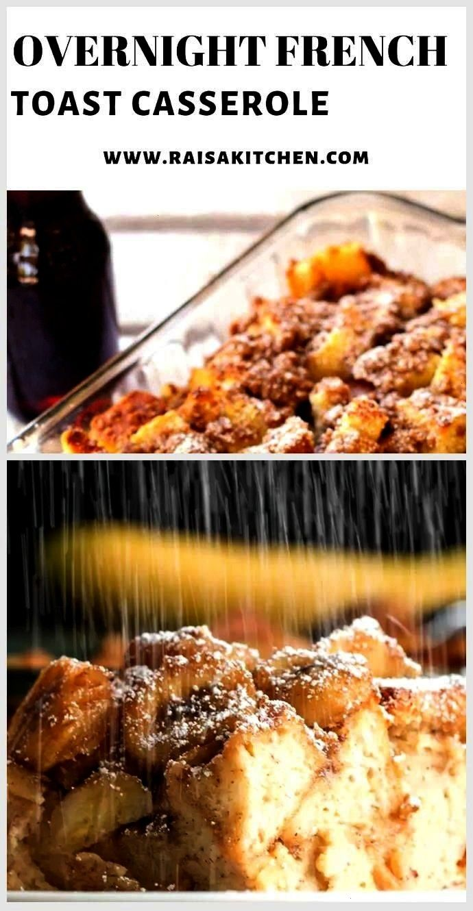 TOAST CASSEROLE OVERNIGHT FRENCH TOAST CASSEROLE OVERNIGHT FRENCH TOAST CASSEROLE Layer it up Move over macaroni Its gnocchis time to party with cheese Layers of buttery...
