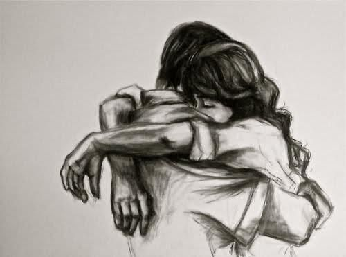 Boy couple drawing girl favim com 612605 jpg 500
