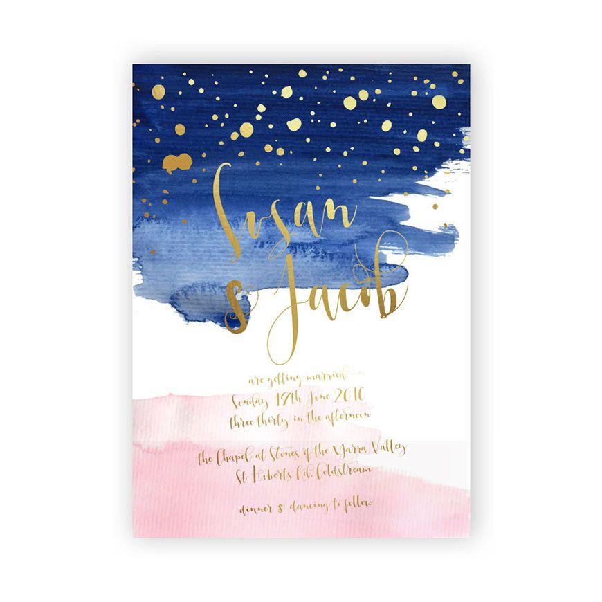 43+ Rose gold wedding invitations uk ideas in 2021