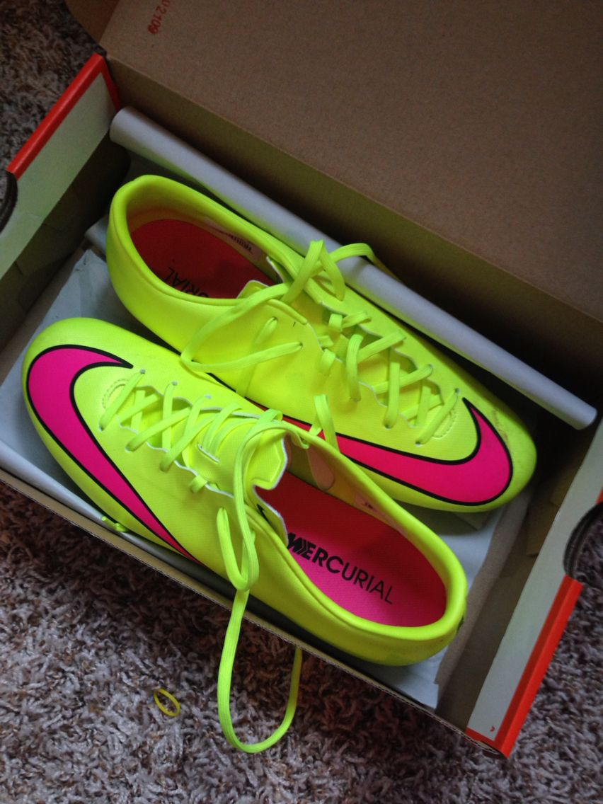 Best Soccer Training Equipment. Football ShoesNike ...