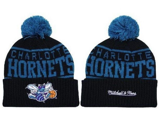 NBA Charlotte Hornets Beanies