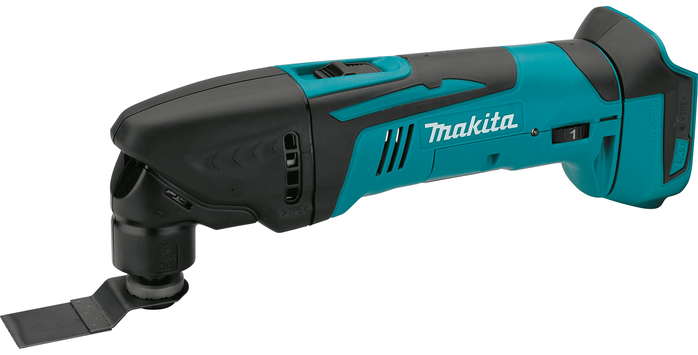 Makita Xmt03z 18v Lxt Cordless Oscillating Multi Tool Review Multitool Oscillating Tool Cordless Tools