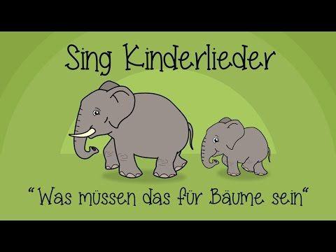 Ich Bin Ein Dicker Tanzbär Kinderlieder Zum Mitsingen Sing