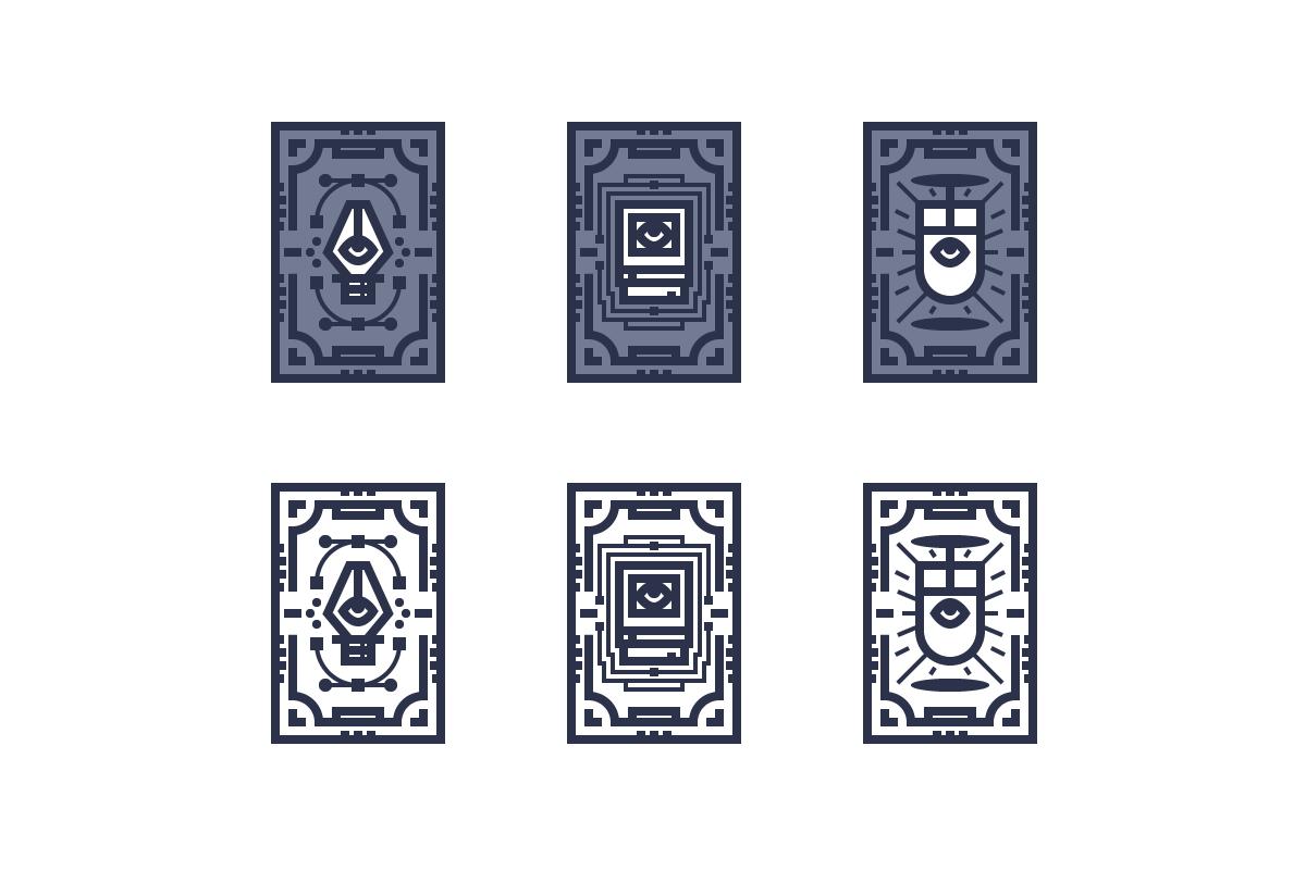 Digital Tarot Cards 2x Tarot Tarot Cards Cards