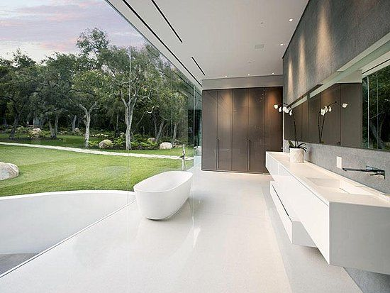 Modern wow home design badkamer bungalow and
