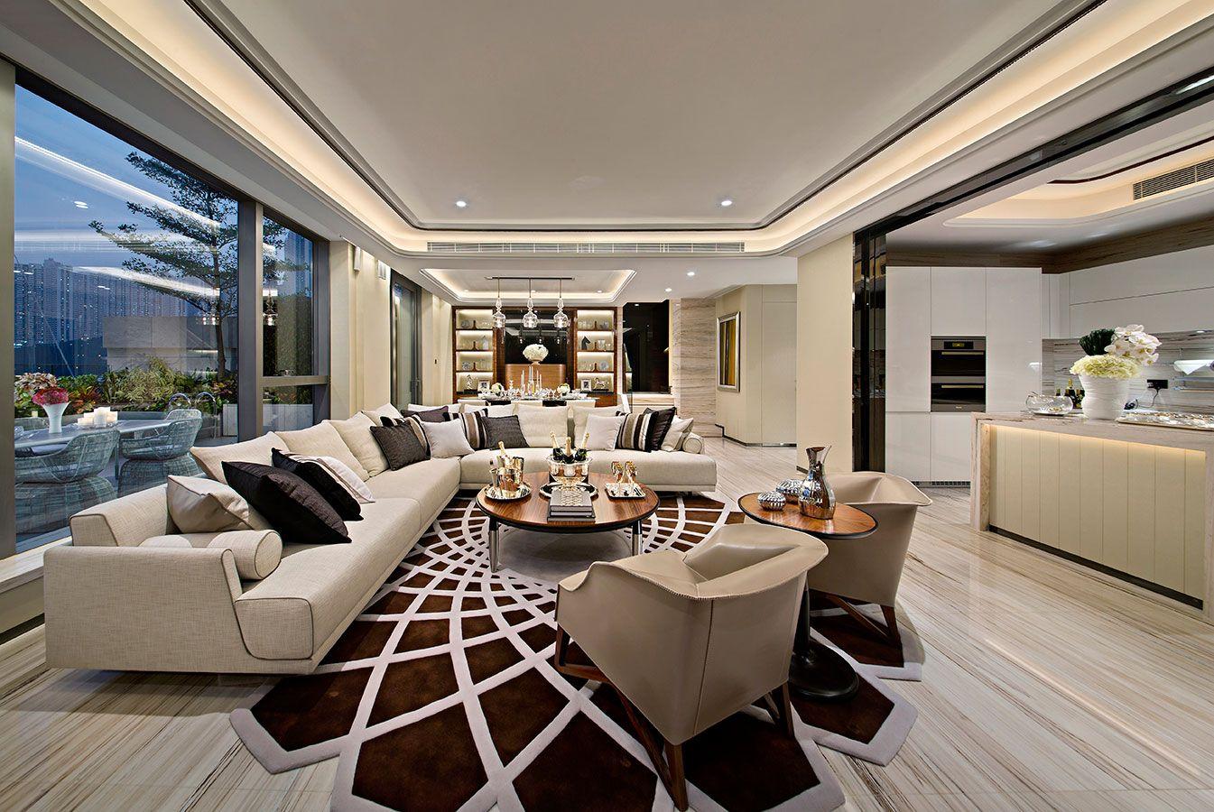 Top Interior Designers Casas Modernas Interiores Ideas De