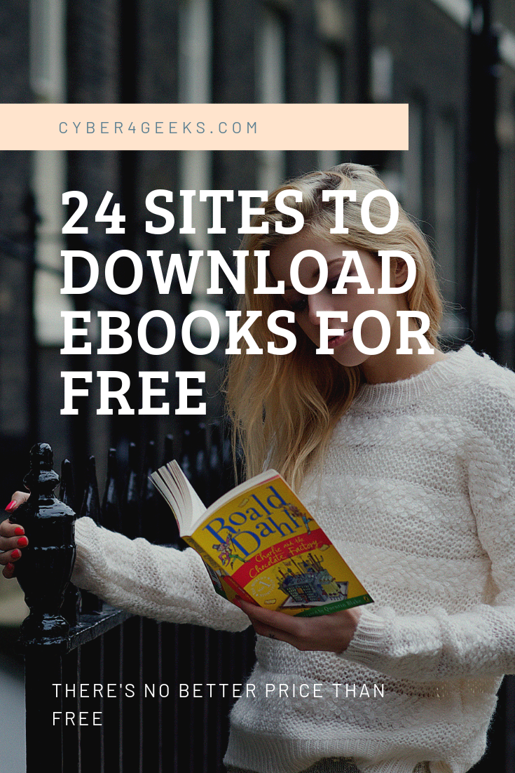24 Best Torrent Sites for Ebooks 2019 Free books