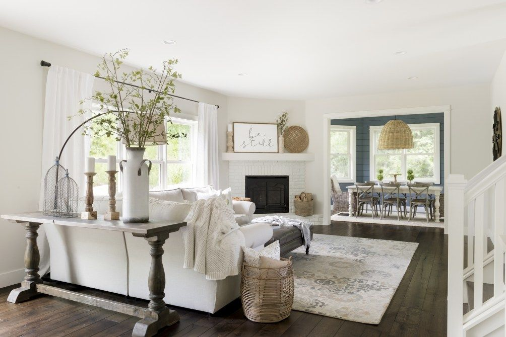 Modern French Country Home Beautiful Chaos Companies French Country Decorating Living Room French Country House Modern French Country