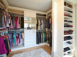 Nice Closet Gallery | Walk In Closet, Custom Closets | Twin Cities Closet Company