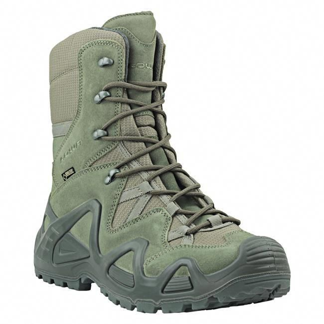 Men's Lowa Zephyr GTX HI TF Boots | Tactical Gear Superstore