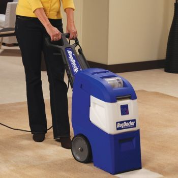 Costco Rug Doctor Mighty Pro X3 Carpet Cleaner