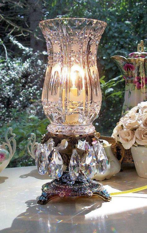 Beautiful Hurricane Lamp In 2019 Hurricane Lamps