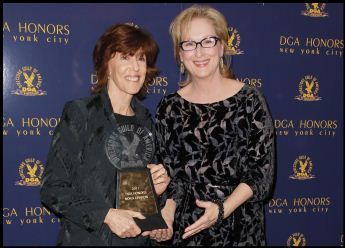 """Read Films For Two's """"A Tribute to Nora Ephron."""""""