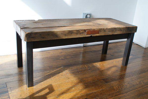 banco patas rectas – Revista Muebles – Mobiliario de diseño | para ...