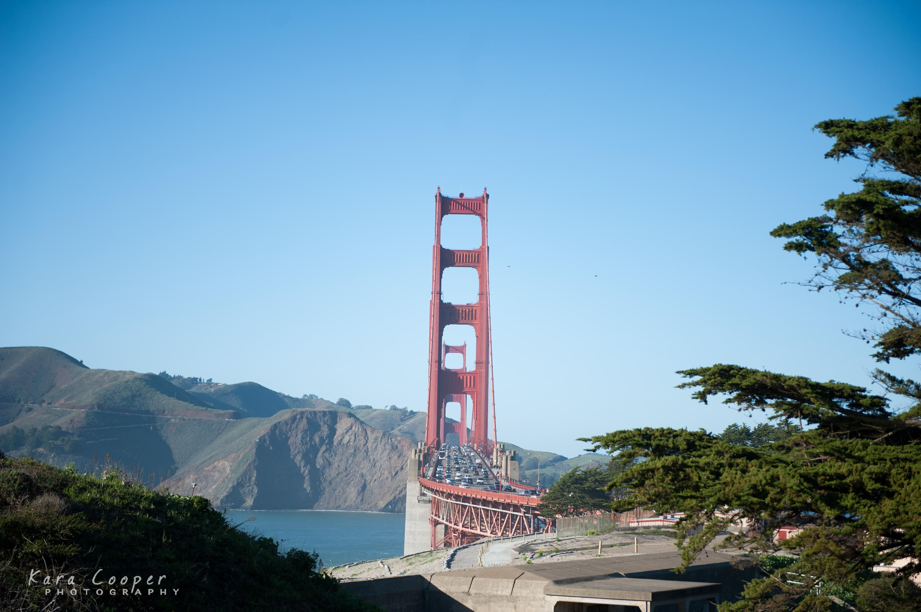 #Sanfrancisco #california #bridge #golden #gate #karacooper #marin  Kara Cooper Photography