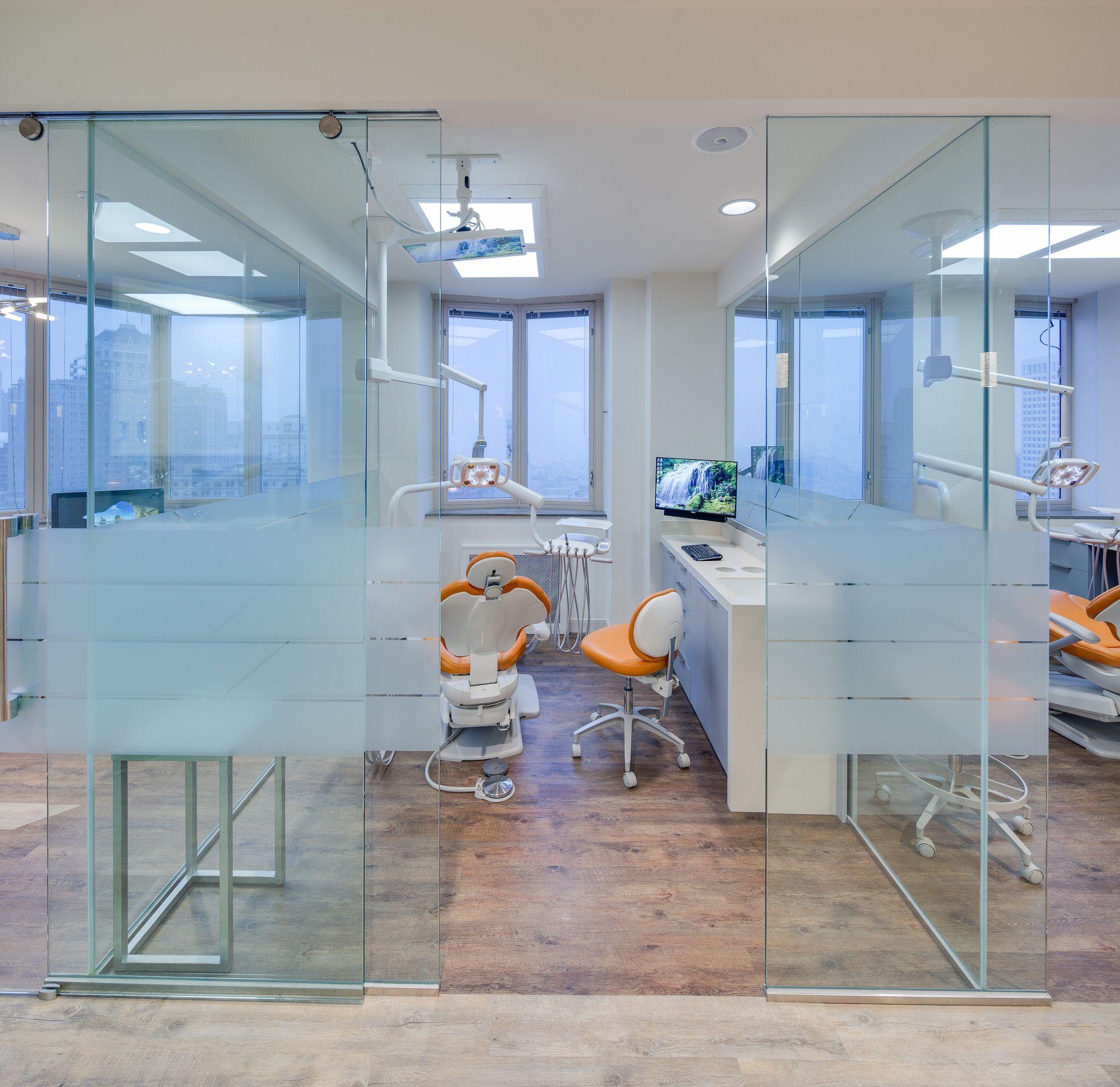 Interior Design Specializing