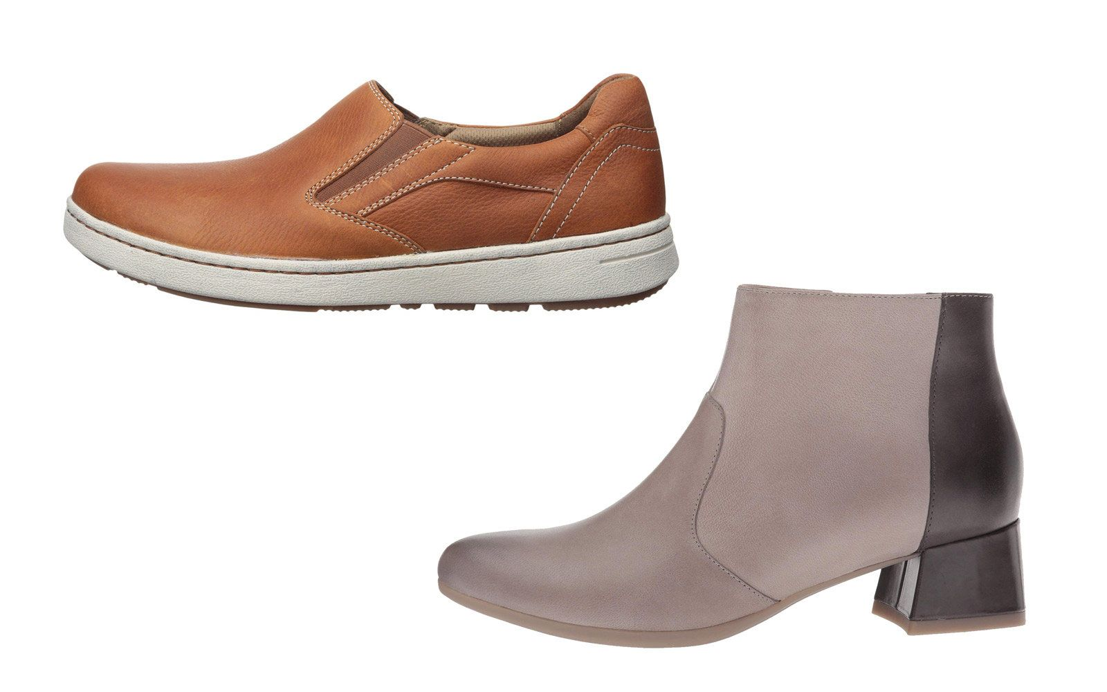 best rated comfortable shoes