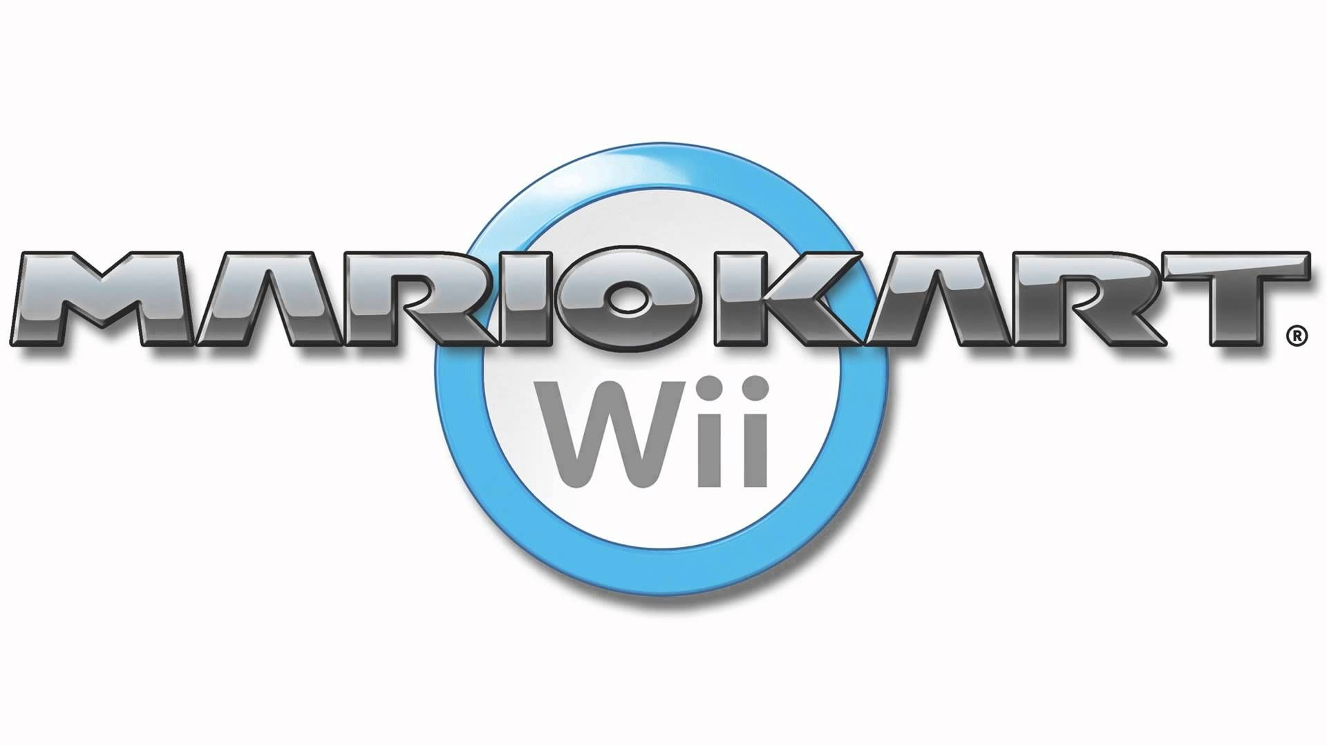 Cloudtop Cruise Drifting Mario Kart Mario Kart Wii Wii U