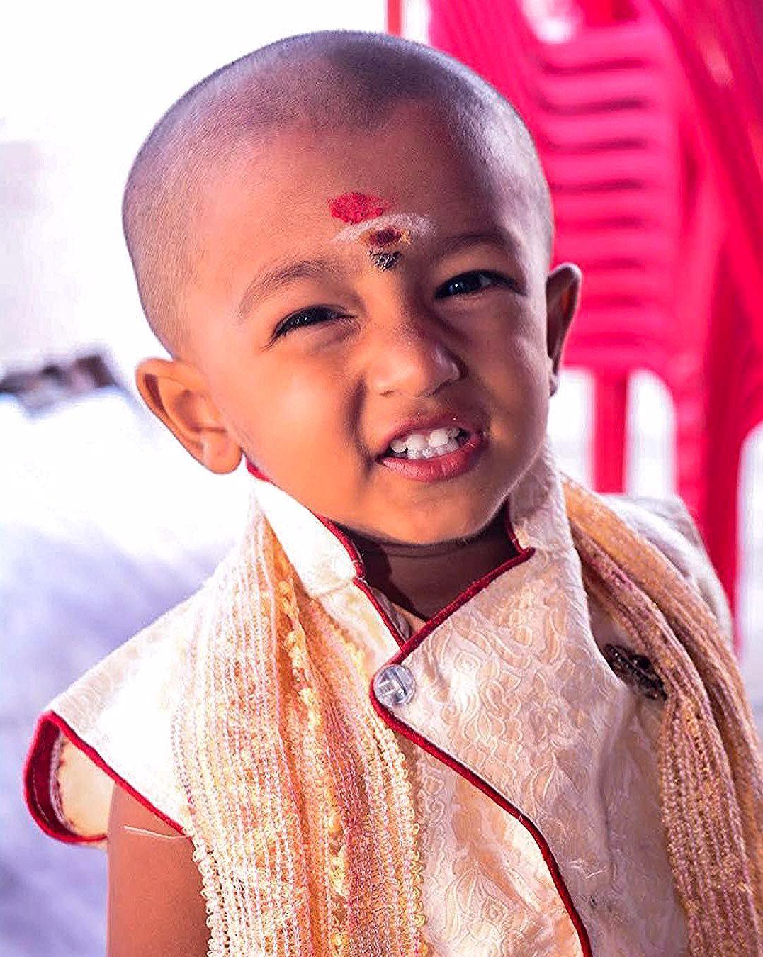Boi I Ran : Children's, Fashion