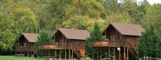 Delicieux Fall At Cabins   Shenandoah River Log Cabins, Luray, Virginia     Rentals