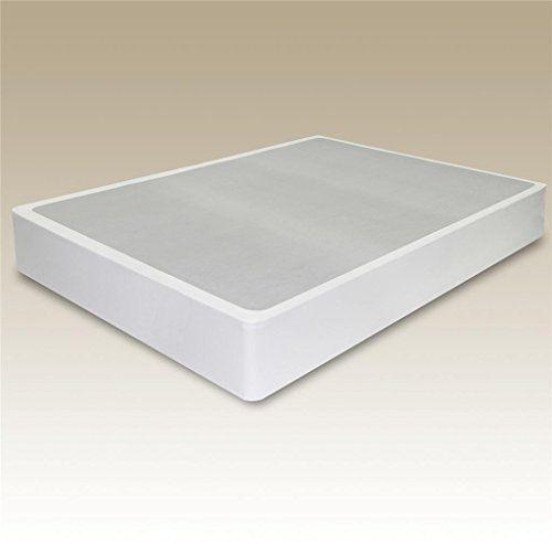 Zinus 75 Inch High Profile Bifold Box Spring Folding