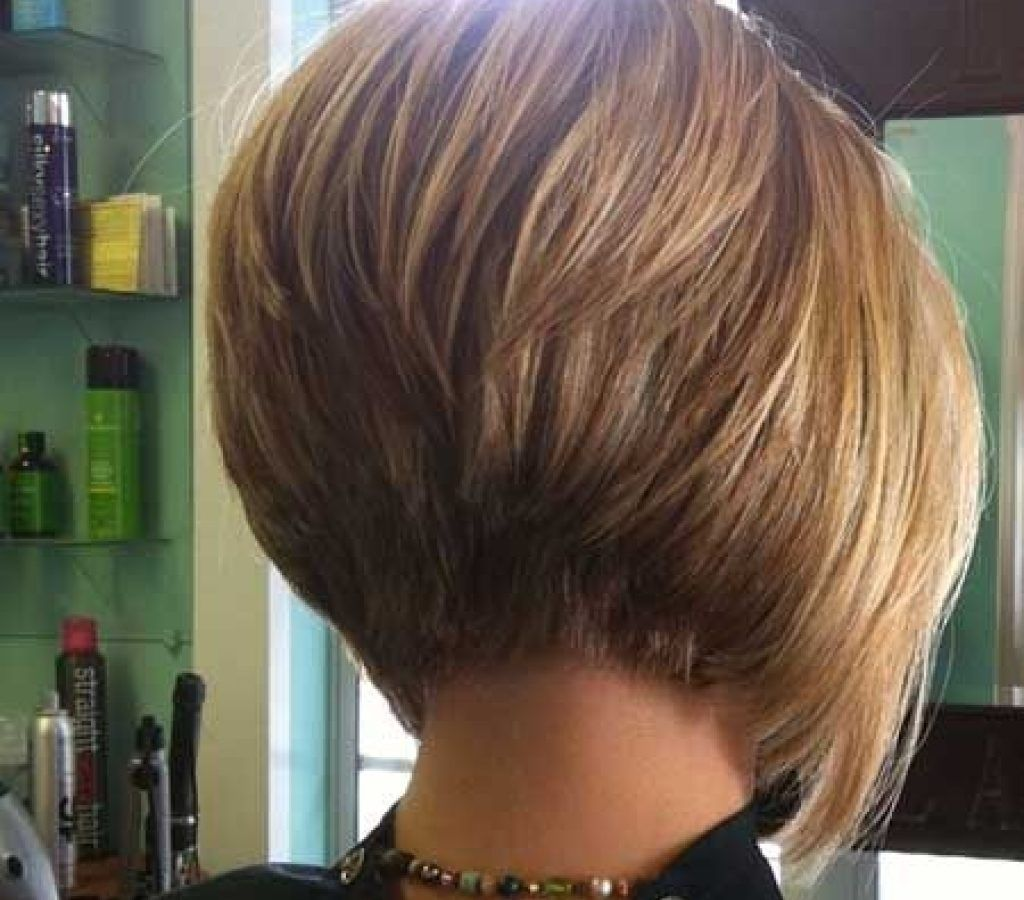 Image Result For Mid Length Angled Bob Short Haircut