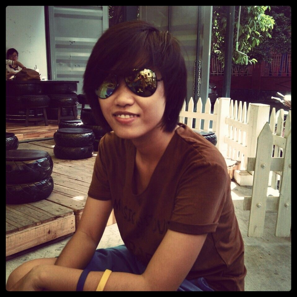 new hair 8.2013