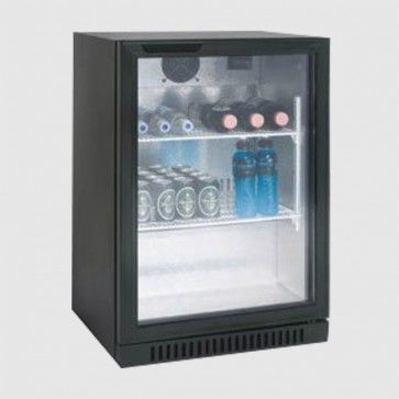 Scancool113 Ltr Single Door Back Bar Fridge Sc 139h Beer Fridge Counter Top Fridge Countertop Display
