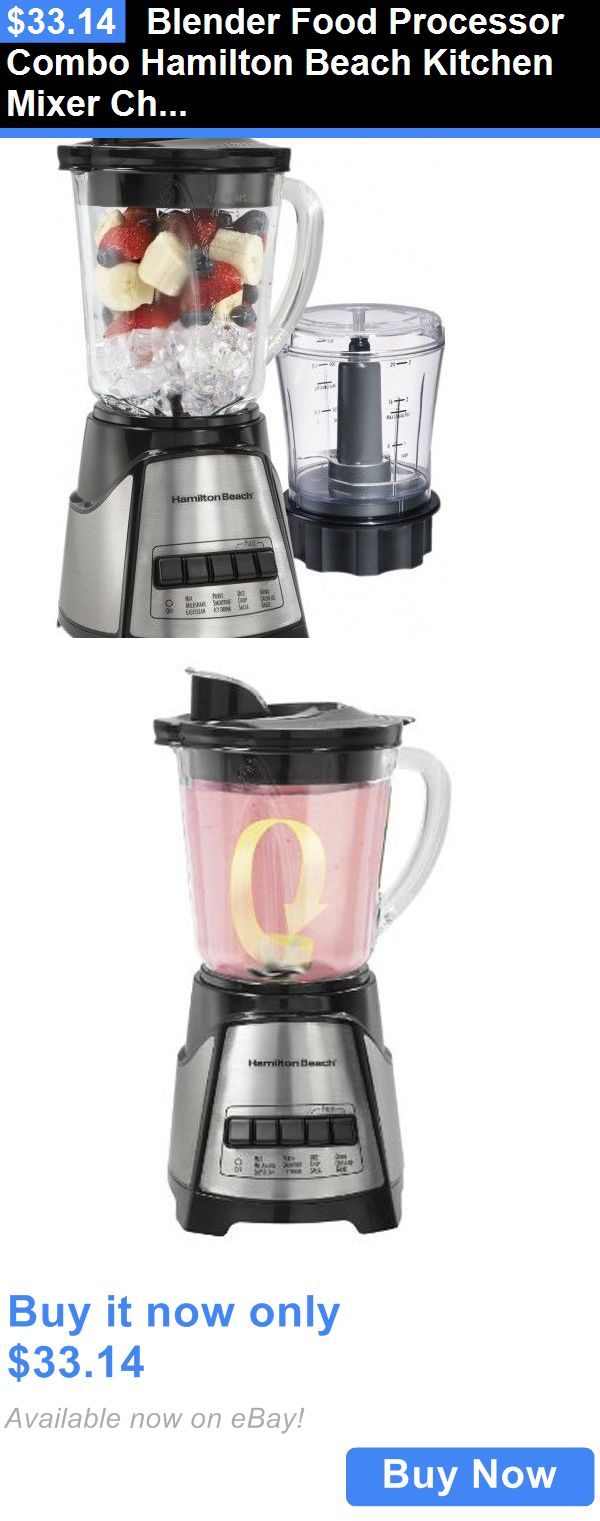 Uncategorized Hamilton Beach Kitchen Appliances appliances blender food processor combo hamilton beach kitchen mixer chopper grinder 700w buy it now