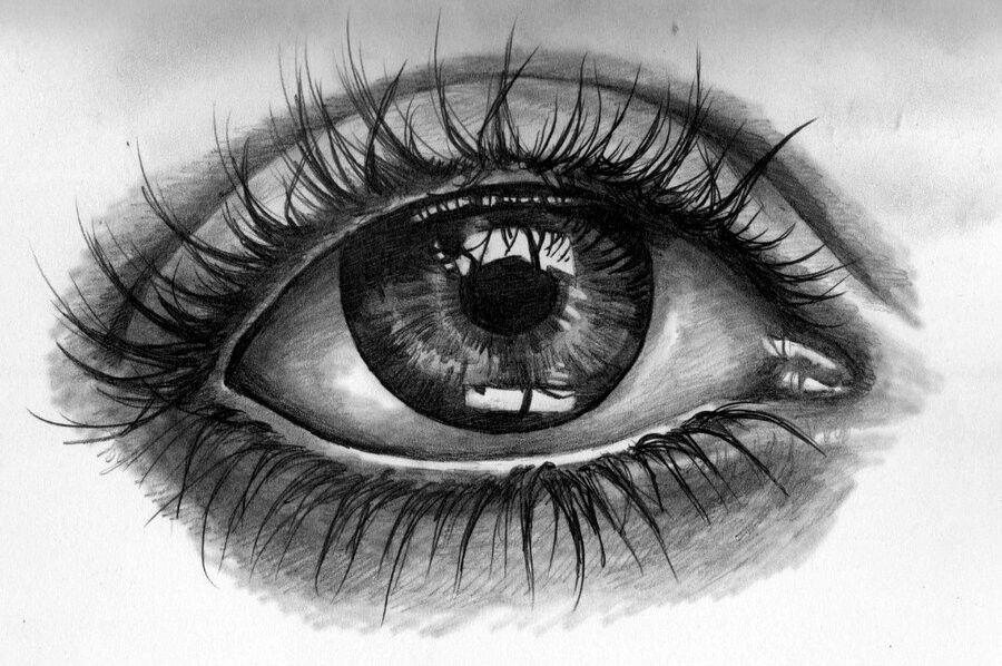 Eye Design.. Tatuagem de olho realista, Tatuagem olho