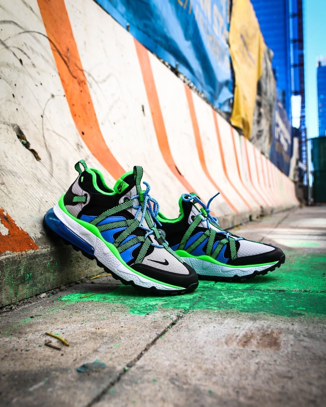 52b50640db Nike Air Max 270 Bowfin | Sneakers: Nike Air Max 270 | Air max 270 ...