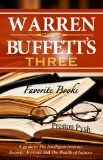 Warren Buffett's 3 Favorite Books: A guide to The Intelligent Investor, Security Analysis, and The Wealth of Nations (Warren Buffett's 3 Favorite Books Book 1) - http://www.tradingmates.com/investing/must-read-investing/warren-buffetts-3-favorite-books-a-guide-to-the-intelligent-investor-security-analysis-and-the-wealth-of-nations-warren-buffetts-3-favorite-books-book-1/