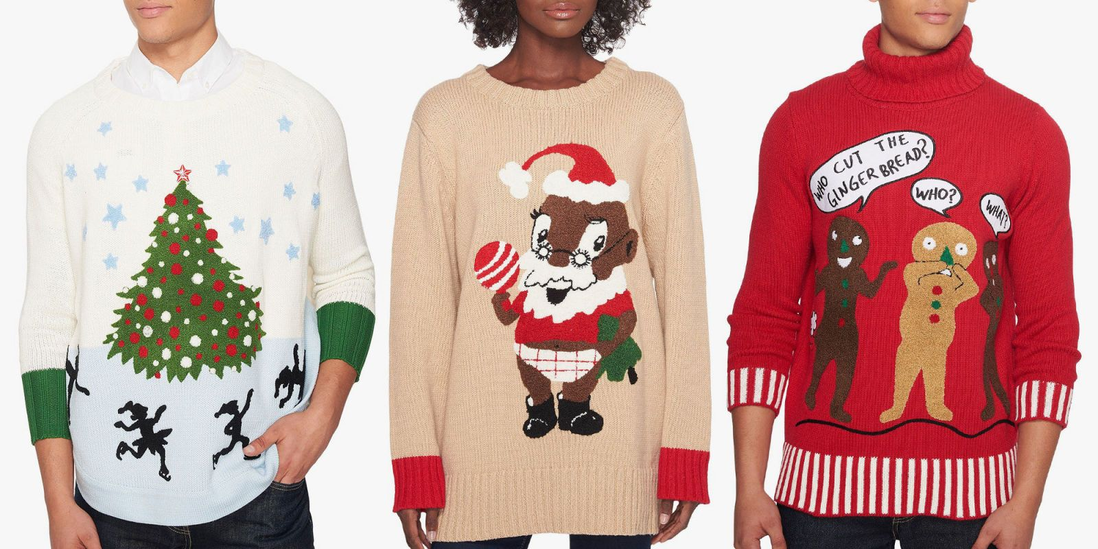 Whoopi Goldberg Christmas Sweaters.Whoopi Baby Reindeer Sweater Infant Toddler Holidays