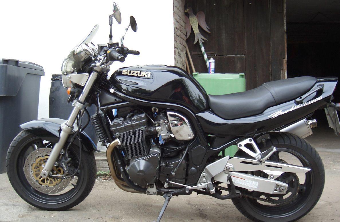 1998 suzuki bandit 1200 motos pinterest cars. Black Bedroom Furniture Sets. Home Design Ideas