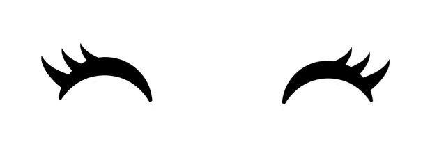 Unicornio Orejas De Ojos Para Imprimir Y