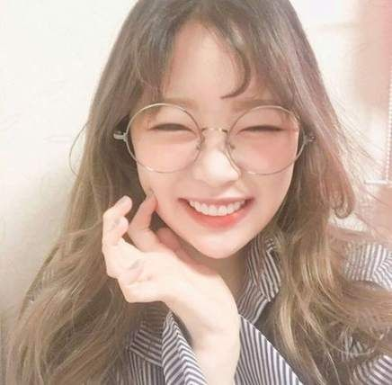 Glasses asian girl outfit 41+ Ideas
