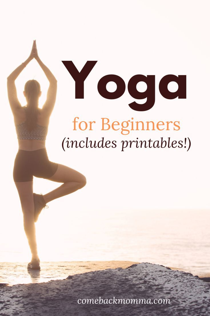 Yoga is one of my favorite ways to stay in shape. It not only improves strength and flexibility but...