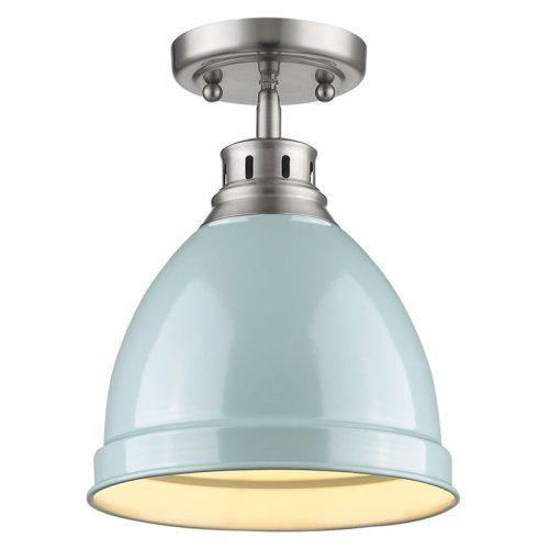 Golden lighting duncan 3602 fm flush mount light hayneedle