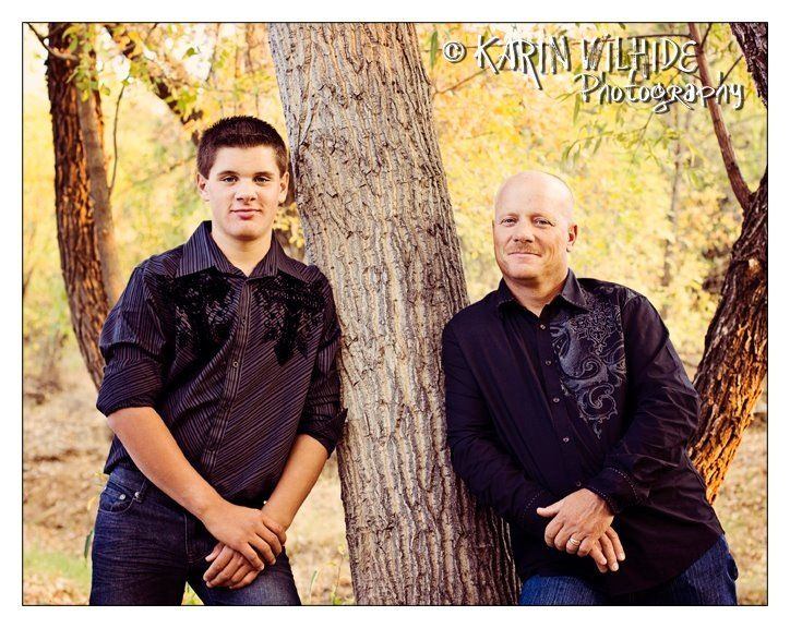 Family Pictures | www.karinwilhidephotography.com