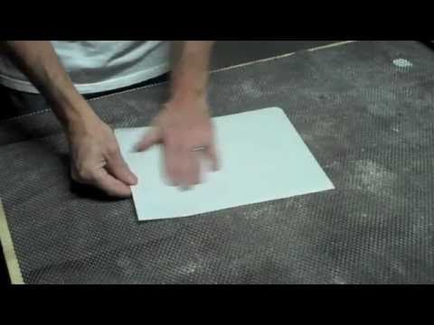 How to transfer an inkjet print onto wood i didn 39 t have for Printer transfer paper for wood
