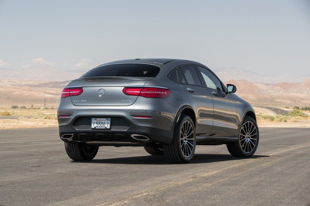 The Mercedes Glc 2018 Picture Car Price 2019 Car Pictures Car