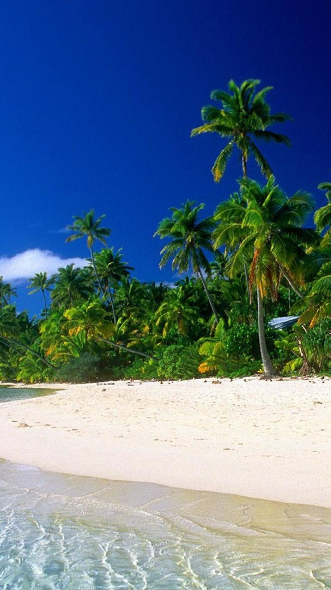 1080x1920 Beach Live Wallpaper Icon Nature Beach Iphone 6 Plus Hd