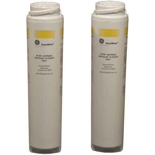 Ge Fqslf Dual Stage Twist And Lock Under Counter Water Filtration System Replacement Filters Water Filtration System Under Sink Water Filter Replacement Filter