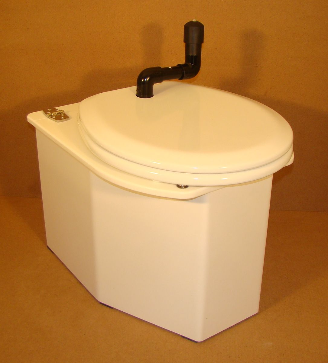 C-Head portable composting toilet system | RV living | Pinterest ...