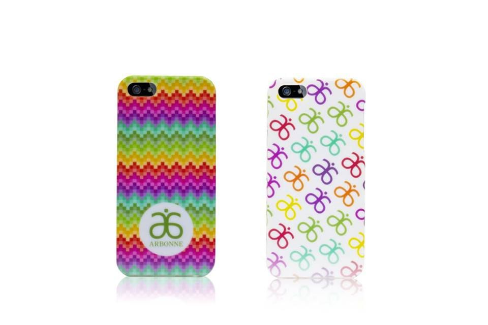 Get a sneak peek of new items that will be available at the Arbonne Boutique exclusively at #GTC2014, like these stylish new iPhone 5/5s cases! Call me, maybe?