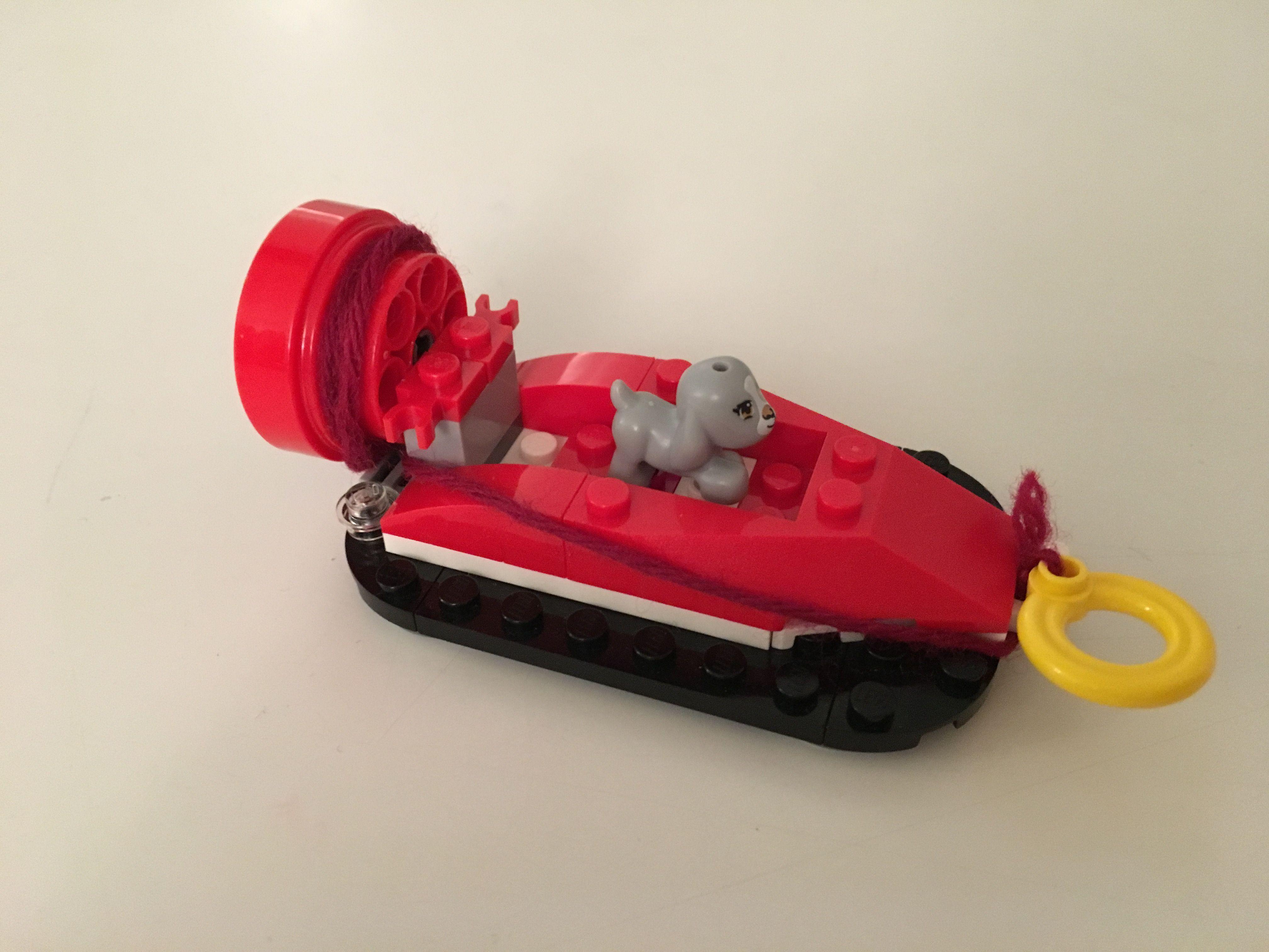 Lego Paw Patrol Zuma Paw Patrol Pinterest