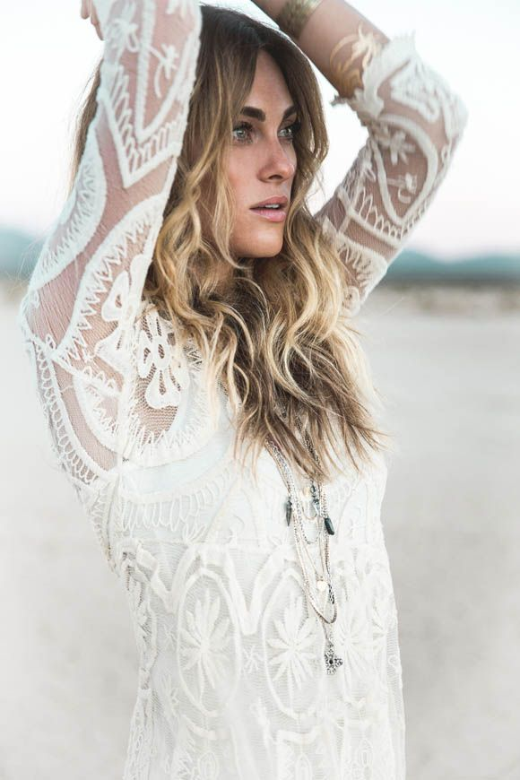 Hopes, Dreams and Unity at the Rise Festival | Free People ...