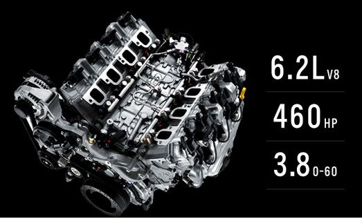 2014 Chevrolet Corvette Stingray Engine 6 2l V8 Review Chevrolet