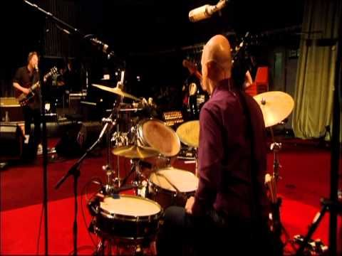 Radiohead - Reckoner - Live From The Basement [HD]