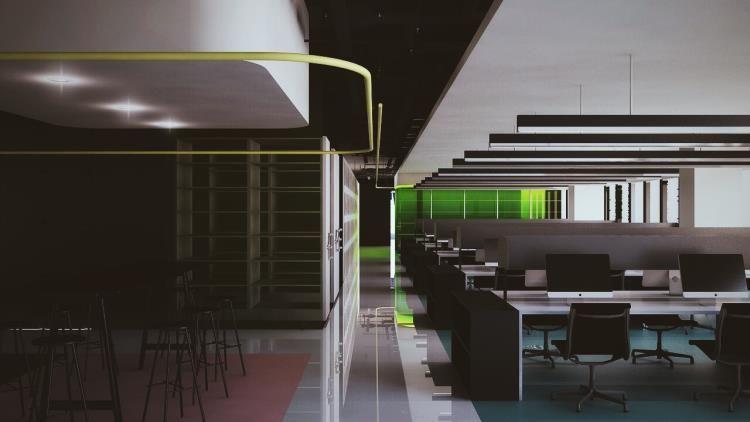 Interior Design LaSalle College